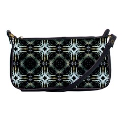 Faux Animal Print Pattern Shoulder Clutch Bags by creativemom