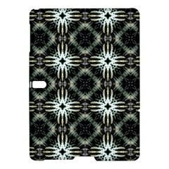 Faux Animal Print Pattern Samsung Galaxy Tab S (10 5 ) Hardshell Case  by creativemom