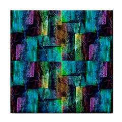 Abstract Square Wall Tile Coasters by Costasonlineshop