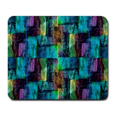 Abstract Square Wall Large Mousepads by Costasonlineshop
