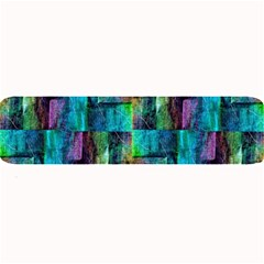 Abstract Square Wall Large Bar Mats by Costasonlineshop