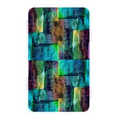 Abstract Square Wall Memory Card Reader by Costasonlineshop