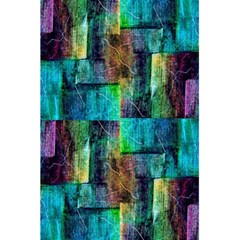 Abstract Square Wall 5 5  X 8 5  Notebooks by Costasonlineshop