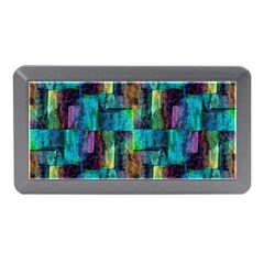 Abstract Square Wall Memory Card Reader (mini) by Costasonlineshop