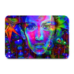Night Dancer Plate Mats by icarusismartdesigns