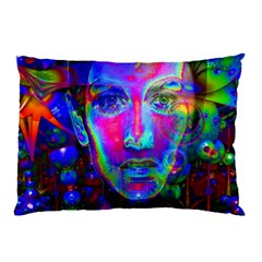 Night Dancer Pillow Cases by icarusismartdesigns
