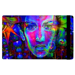 Night Dancer Apple Ipad 3/4 Flip Case by icarusismartdesigns