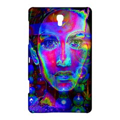 Night Dancer Samsung Galaxy Tab S (8 4 ) Hardshell Case  by icarusismartdesigns