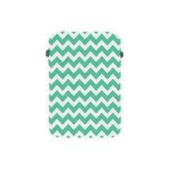 Chevron Pattern Gifts Apple iPad Mini Protective Soft Cases by creativemom