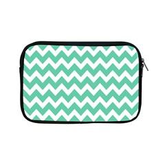 Chevron Pattern Gifts Apple Ipad Mini Zipper Cases by creativemom