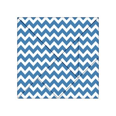 Chevron Pattern Gifts Acrylic Tangram Puzzle (4  X 4 ) by creativemom
