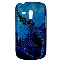 Rockscape Samsung Galaxy S3 MINI I8190 Hardshell Case by timelessartoncanvas