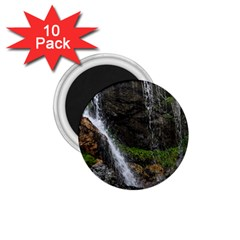 Waterfall 1 75  Magnets (10 Pack)  by trendistuff