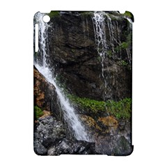 Waterfall Apple Ipad Mini Hardshell Case (compatible With Smart Cover) by trendistuff