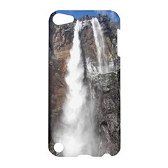 Salto Del Angel Apple Ipod Touch 5 Hardshell Case by trendistuff