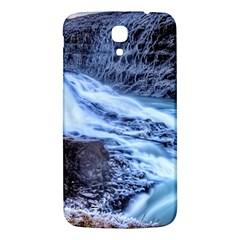 GULLFOSS WATERFALLS 1 Samsung Galaxy Mega I9200 Hardshell Back Case by trendistuff