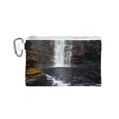 Chapada Diamantina 5 Canvas Cosmetic Bag (s) by trendistuff