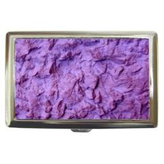 Purple Wall Background Cigarette Money Cases by Costasonlineshop