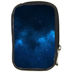 Starry Space Compact Camera Cases by trendistuff