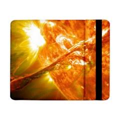 SOLAR FLARE 2 Samsung Galaxy Tab Pro 8.4  Flip Case by trendistuff