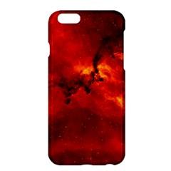 Rosette Nebula 2 Apple Iphone 6 Plus/6s Plus Hardshell Case by trendistuff