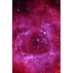 Rosette Nebula 1 5 5  X 8 5  Notebooks by trendistuff