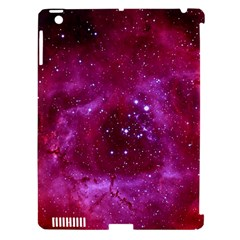 Rosette Nebula 1 Apple Ipad 3/4 Hardshell Case (compatible With Smart Cover) by trendistuff