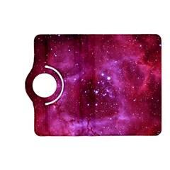 Rosette Nebula 1 Kindle Fire Hd (2013) Flip 360 Case by trendistuff