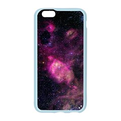 PURPLE CLOUDS Apple Seamless iPhone 6/6S Case (Color) by trendistuff