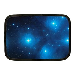 Pleiades Netbook Case (medium)  by trendistuff