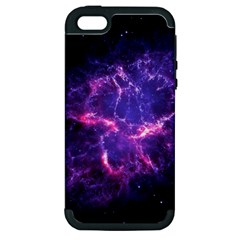 Pia17563 Apple Iphone 5 Hardshell Case (pc+silicone) by trendistuff