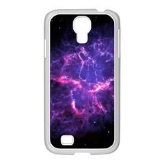 Pia17563 Samsung Galaxy S4 I9500/ I9505 Case (white) by trendistuff