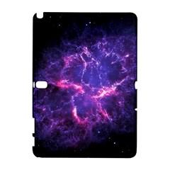 Pia17563 Samsung Galaxy Note 10 1 (p600) Hardshell Case by trendistuff