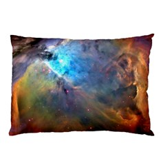 Orion Nebula Pillow Cases by trendistuff