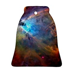 ORION NEBULA Bell Ornament (2 Sides) by trendistuff