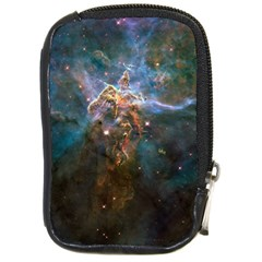 Mystic Mountain Compact Camera Cases by trendistuff