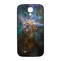 Mystic Mountain Samsung Galaxy S4 I9500/i9505  Hardshell Back Case by trendistuff