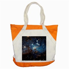 Lh 95 Accent Tote Bag  by trendistuff