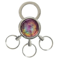 Ic 1396 3 Ring Key Chains by trendistuff