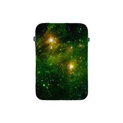 HYDROCARBONS IN SPACE Apple iPad Mini Protective Soft Cases by trendistuff