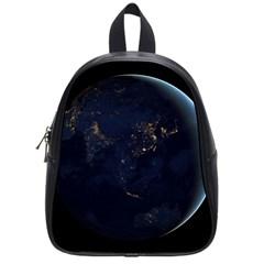 Global Night School Bags (small)  by trendistuff