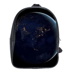 Global Night School Bags (xl)  by trendistuff