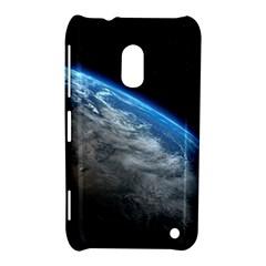 Earth Orbit Nokia Lumia 620 by trendistuff
