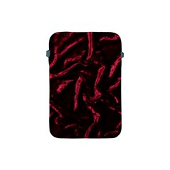 Luxury Claret Design Apple Ipad Mini Protective Soft Cases by Costasonlineshop