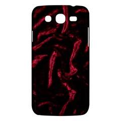 Luxury Claret Design Samsung Galaxy Mega 5 8 I9152 Hardshell Case  by Costasonlineshop