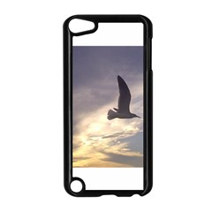 Seagull 1 Apple Ipod Touch 5 Case (black) by Jamboo