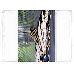 Butterfly 1 Samsung Galaxy Tab 7  P1000 Flip Case by Jamboo