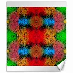 Colorful Goa   Painting Canvas 20  X 24   by Costasonlineshop