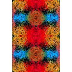 Colorful Goa   Painting 5 5  X 8 5  Notebooks by Costasonlineshop