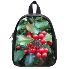 Holly 1 School Bags (small)  by trendistuff